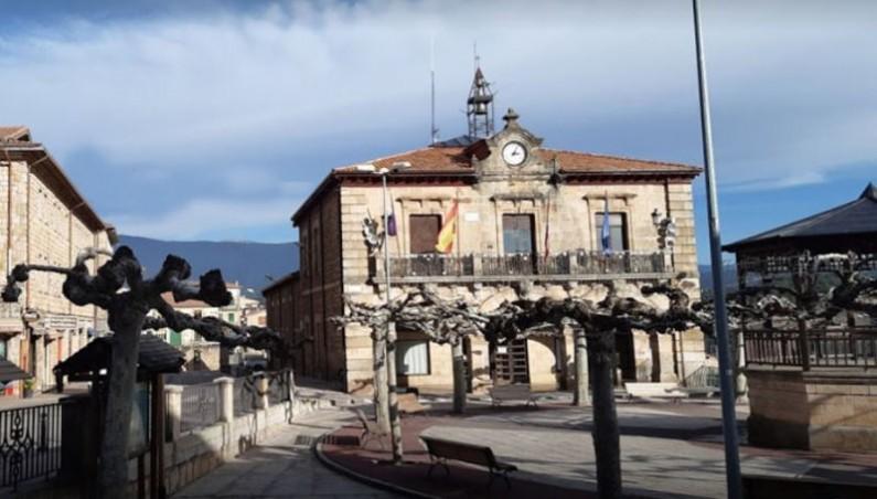 Atención Primaria realizará un cribado poblacional para detección de Covid en Quintanar de la Sierra el día 16 y en Lerma el día 17 de enero