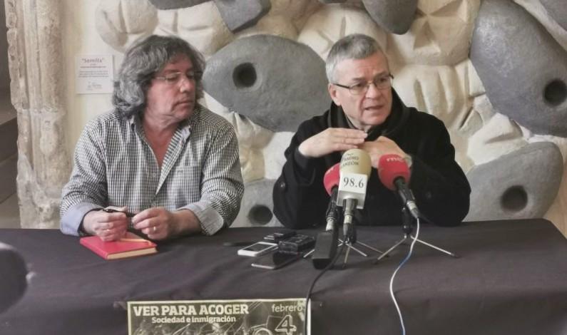 La inmigración como cuestión de debate y coloquio en la Sala Polisón