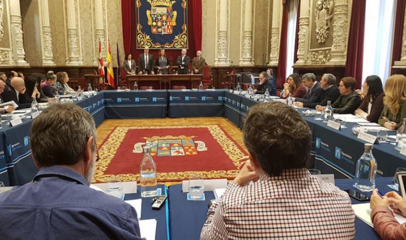 Puente la Reina-Gares será la sede de la III Mesa Técnica Interinstitucional del Camino de Santiago