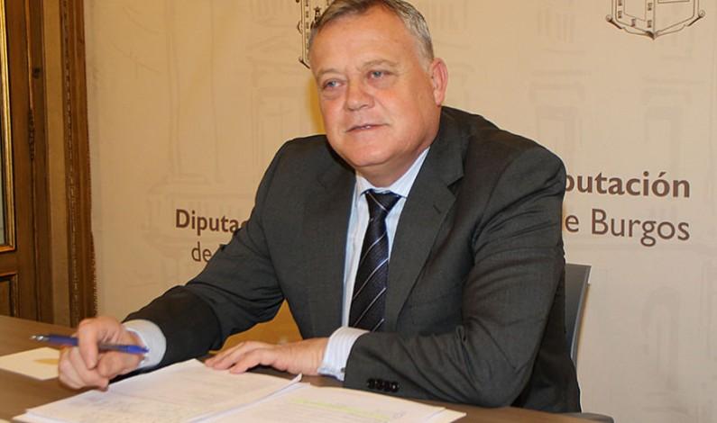 Sodebur. Más de 5 millones de euros para la dinamización económica de la provincia