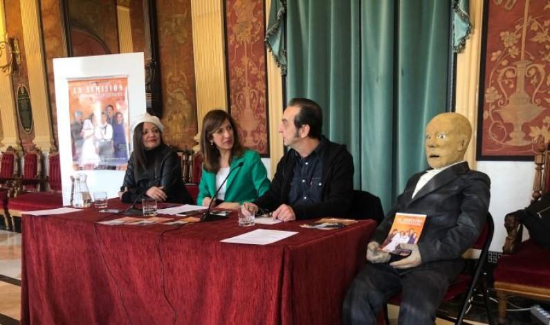 Burgos se prepara para recibir a Ionesco y al teatro de lo absurdo