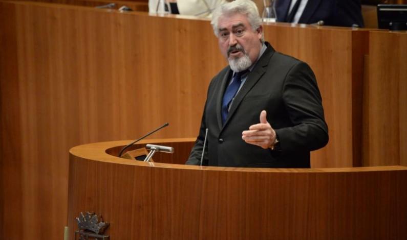 Delgado nuevo portavoz adjunto de Cs en las Cortes
