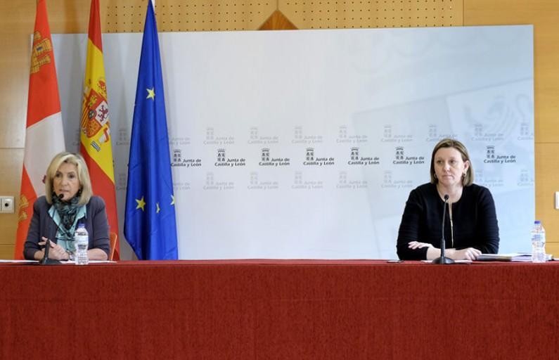 44 nuevos casos de coronavirus y 606 altas en Burgos