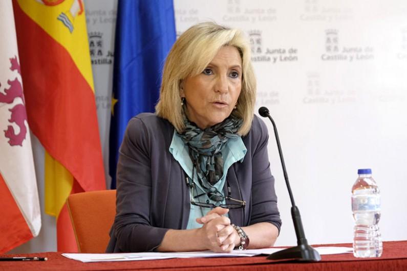 Castilla y León roza los 21.000 casos confirmados de COVID-19, con 261 nuevos positivos, 6.856 altas acumuladas y 1.800 fallecidos