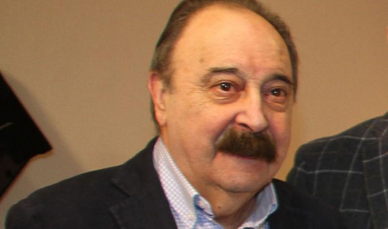 Fallece Carlos Sainz, presidente de la FBCyL