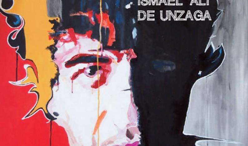 Ismael Ali de Unzaga presenta en la Sala del Consulado del Mar la serie de retratos 'One Eyed Portraits'