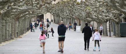 Burgos encadena otro día sin muertes y suma 18 nuevos contagios