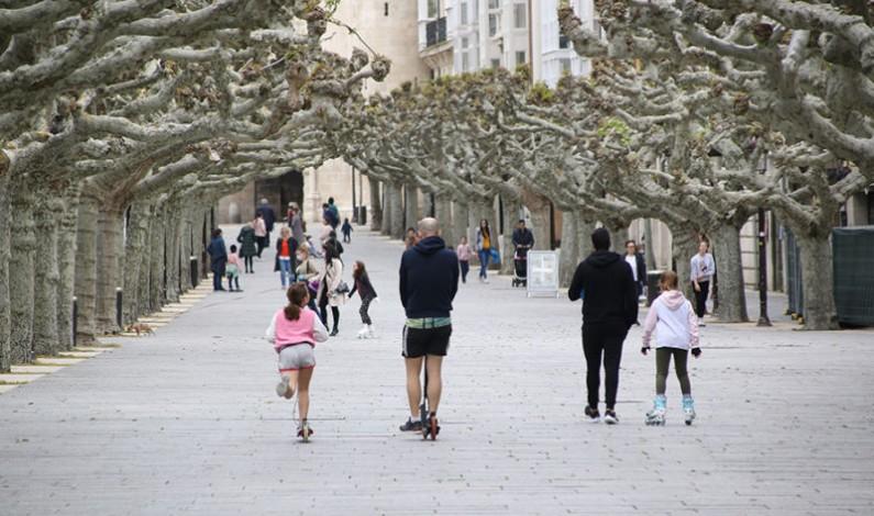 Burgos encadena dos días sin fallecidos pero suma 79 nuevos contagios