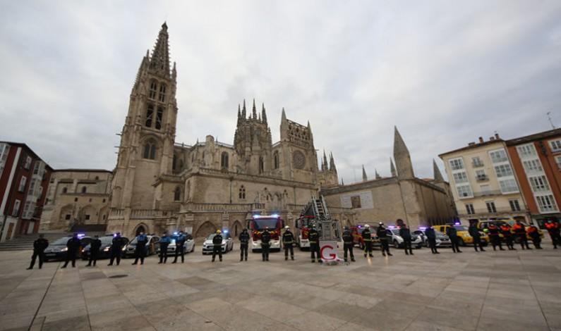Burgos registra 43 nuevos casos de coronavirus y 15 nuevas altas