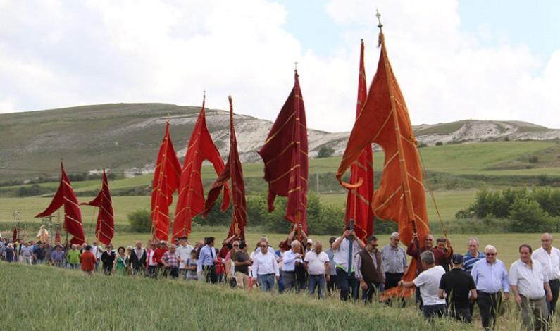 Diputados de Burgos, León y Palencia impulsarán concentraciones de pendones del Camino de Santiago en el Año Jacobeo