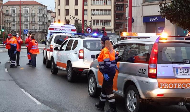 Aranda de Duero tendrá un curso de formación para voluntarios de Protección Civil
