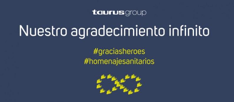 Taurus Group dona parte de su producción a los Servicios Sociales y residencias de Castilla y León