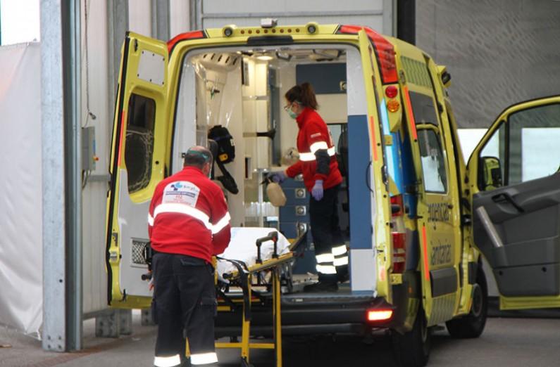 Burgos registra 68 nuevos casos de cornavirus