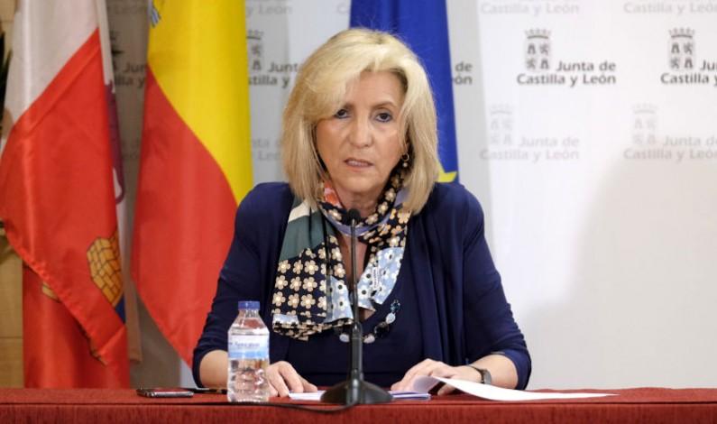 32 nuevos casos de coronavirus y 709 altas en Burgos