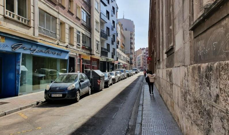 Ciudadanos propondrá en el Pleno del viernes la peatonalización de la Calle San Julián