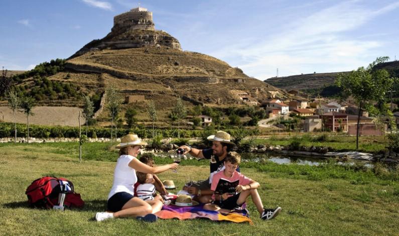 La Ruta del Vino Ribera del Duero se mantiene en el pódium de las tres Rutas del Vino más visitadas de España a pesar de la pandemia