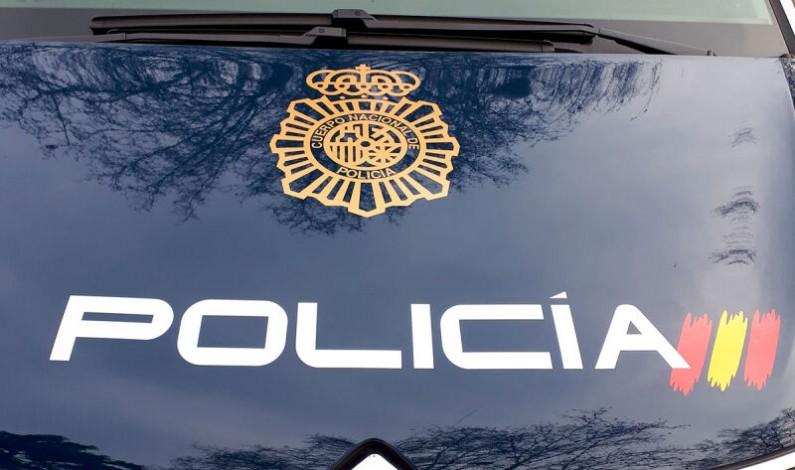 La Policía Nacional desarticula dos puntos negros de tráfico de drogas