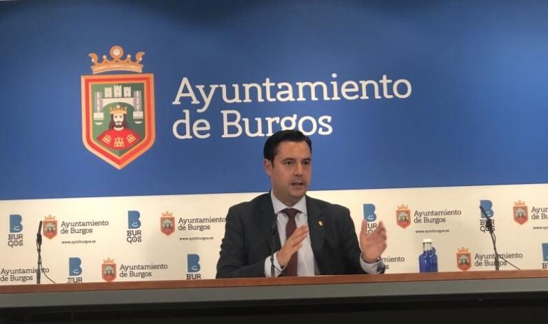 El Ayuntamiento de Burgos se encargará del reparto de mascarillas reutilizables para personas mayores de 65 años