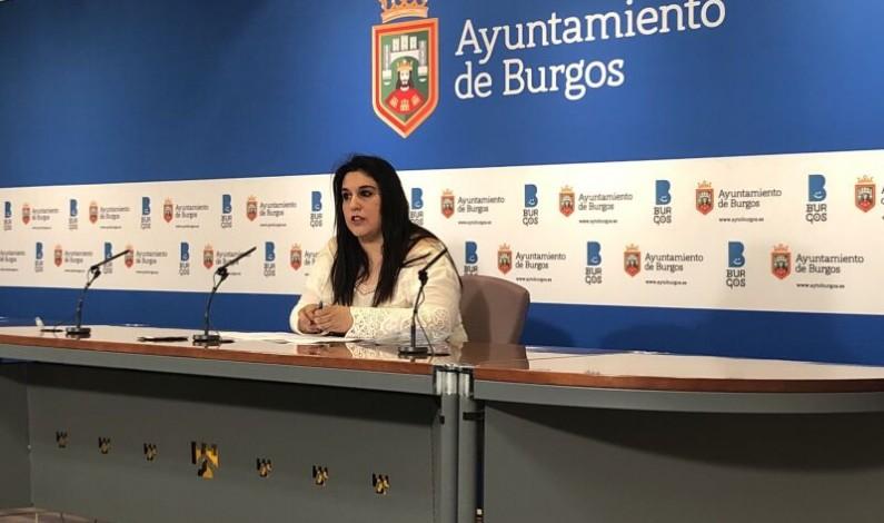 El Ayuntamiento pone en marcha un programa de actividad física en los parques de Burgos