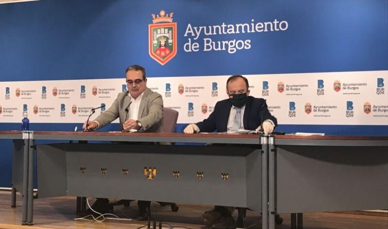 Ángel Martín: «Lo que hay que hacer es pensar en ayudas directas que eviten los cierres»