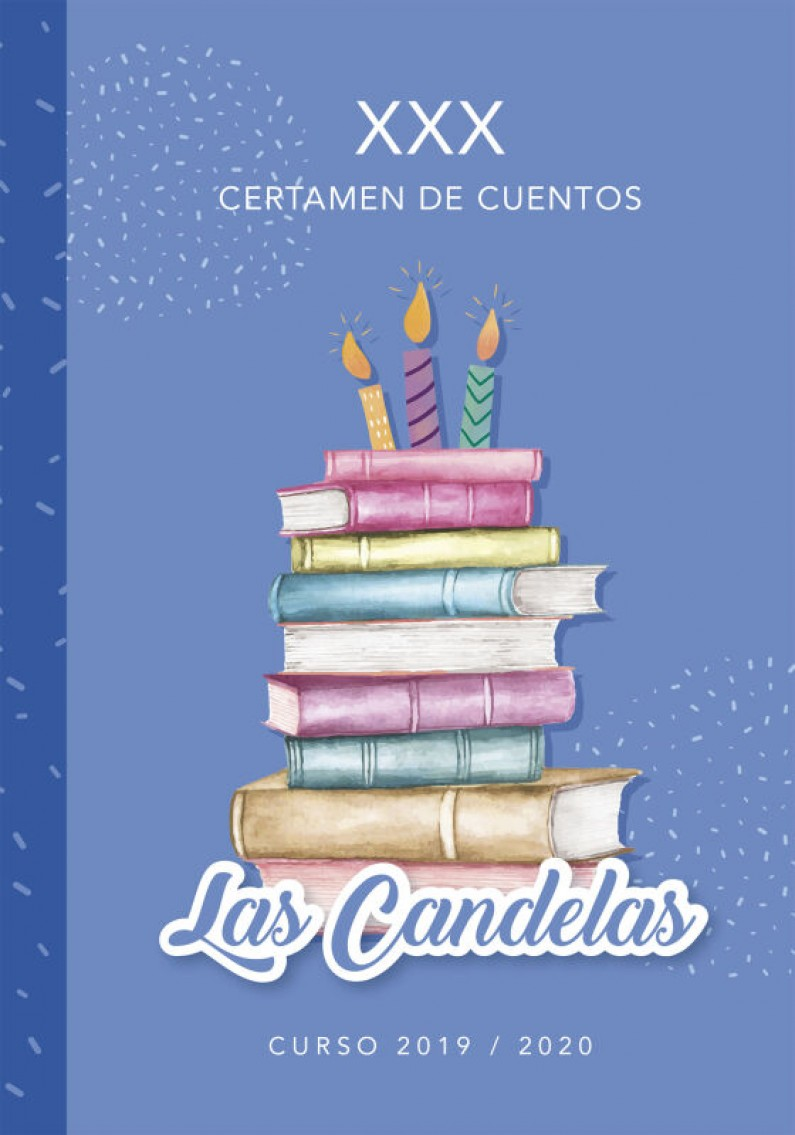 Los cinco cuentos ganadores del XXX Certamen «Las Candelas» ya pueden escucharse en la web municipal