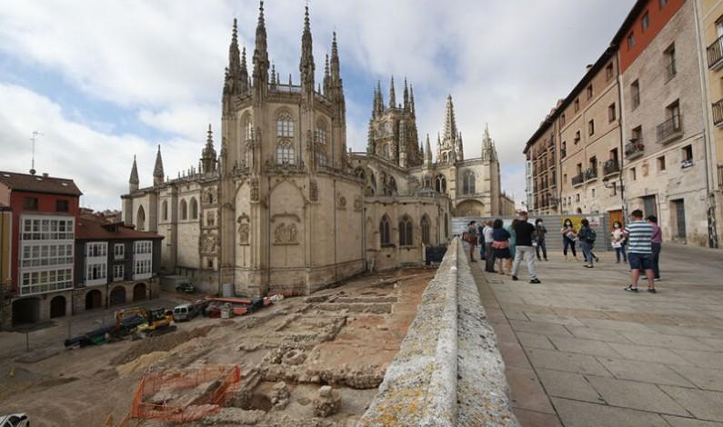El Partido Popular denuncia el retraso de la segunda fase del proyecto de Las Llanas