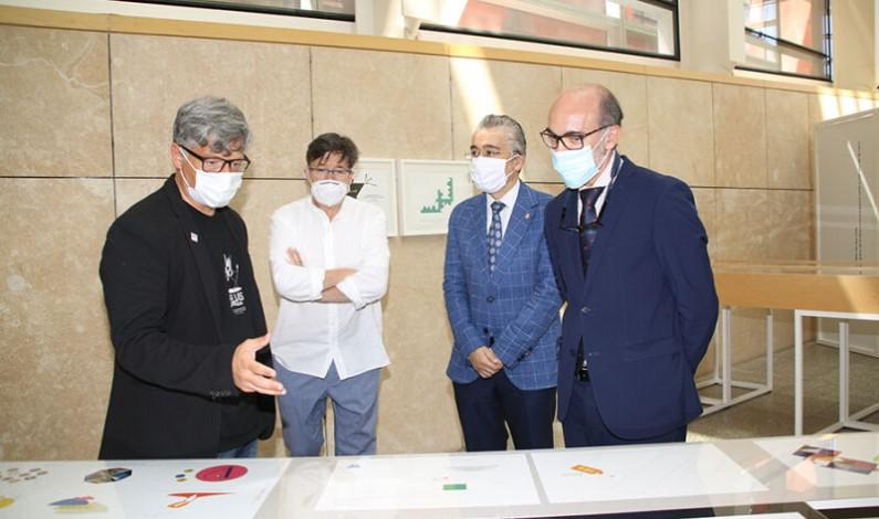 El Museo de la Evolución Humana festeja su X aniversario como referente internacional y ejemplo de investigación, difusión y conservación