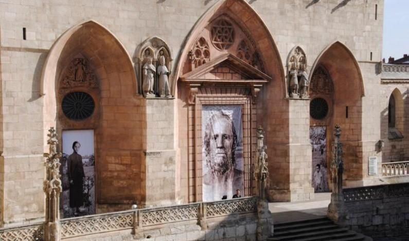 La Catedral lucirá nuevas puertas para su VIII Centenario