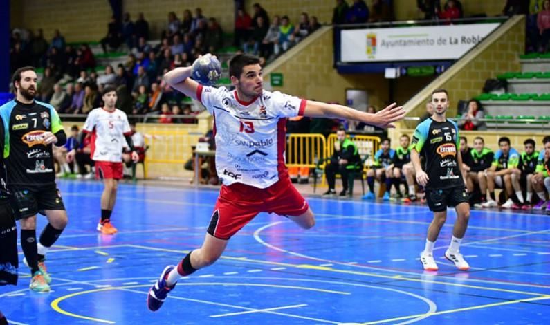 Julián Rasero firma un año más con el UBU San Pablo