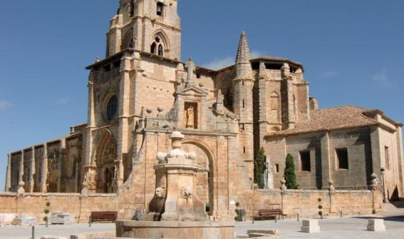 La Unidad de Cultura publica la convocatoria de subvenciones para la restauración de Iglesias