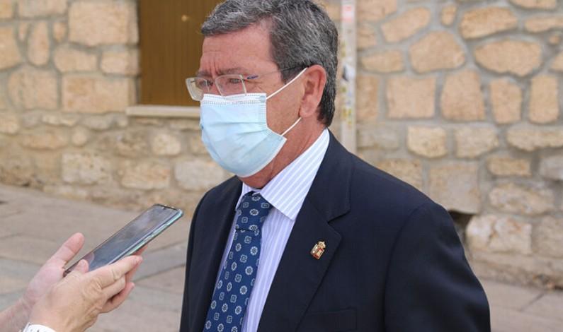 La Gerencia de Atención Primaria y la Diputación se reúnen para abordar el tema de la sanidad en la provincia