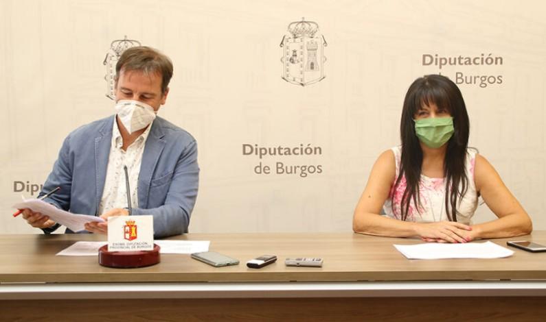 La Diputación incrementa las ayudas de urgente necesidad en 322.000€