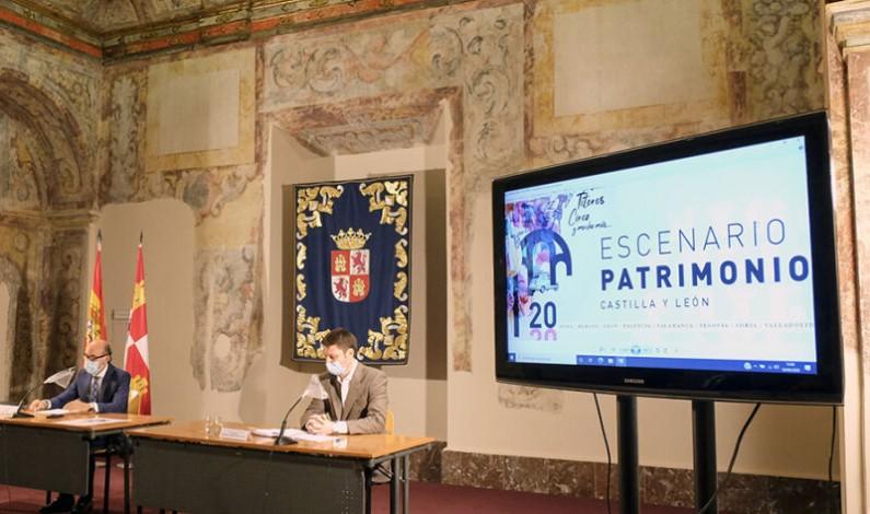Briviesca acogerá el teatro de 'La Quimera de Plástico» dentro del Festival Escenario Patrimonio