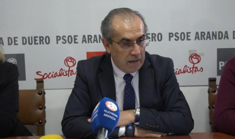 El PSOE solicita la comparecencia de la consejera de Sanidad ante la falta de pediatras en la Ribera del Duero