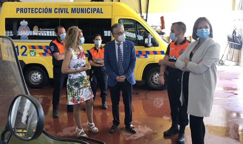 El CECOPI aprueba un nuevo protocolo de actuación para hacer frente a la crisis sanitaria provocada por el coronavirus
