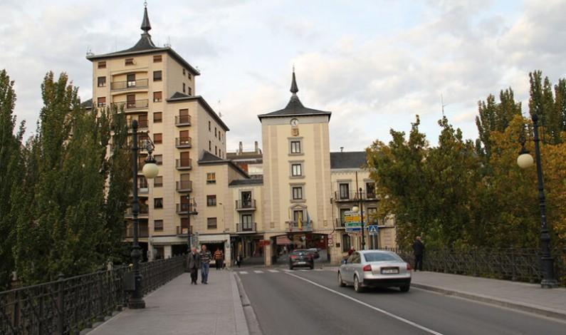 El juzgado prorroga las medidas para la prevención de la COVID-19 en Aranda de Duero