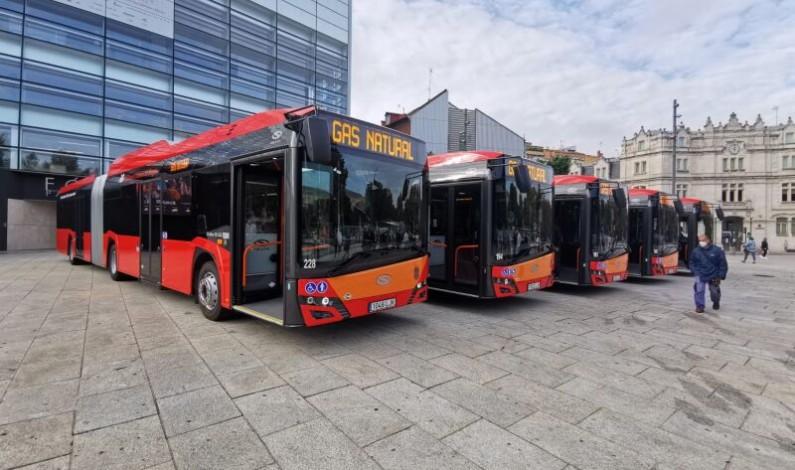 Burgos, segunda capital de la micromovilidad de España según Moovit