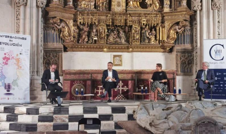 El turismo, protagonista de la primera charla de Conversaciones en Evolución