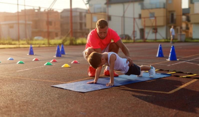 El programa 'Deporte en Edad Escolar' arranca en la Comunidad