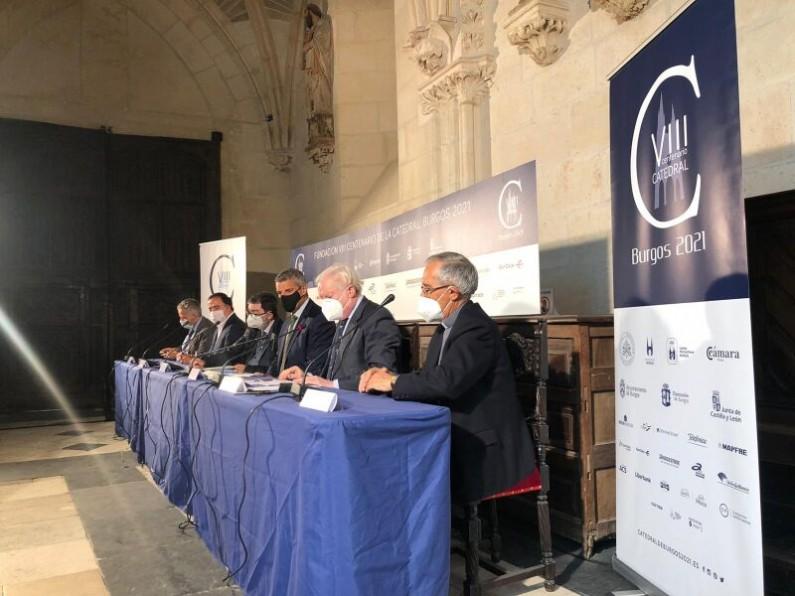 La Fundación VIII Centenario presenta una exposición sobre la importancia de Fernando III el Santo