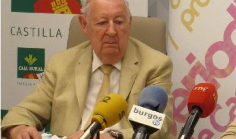 Fallece el presidente de Cajaviva Caja Rural y Fundación Caja Rural Burgos