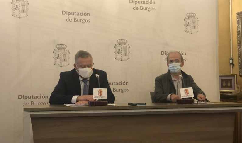 236 municipios de Burgos recibirán energía renovable por 29 millones de euros durante 4 años