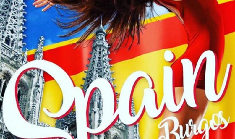 Dance Worldcup 2021 a Burgos