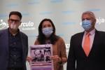 La exposición itinerante «Miguel Delibes y Diario de Burgos» llega a Valle de Sedano