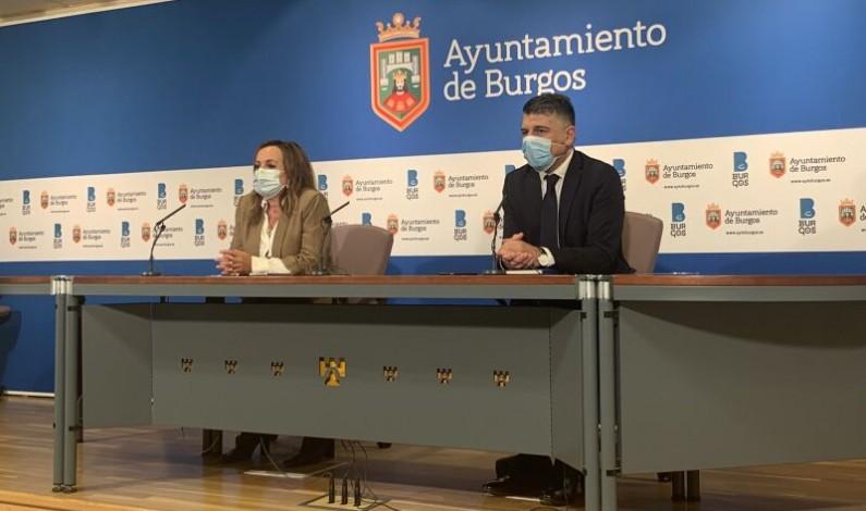 Vicente Marañón: «Fidel Herráez ha sido esencial en la materialización de un proyecto de ciudad con gran potencial»