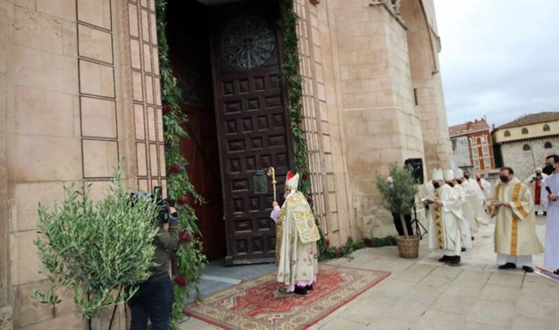 Burgos proclama la apertura del Año Jubilar con motivo del Octavo Centenario de la Catedral