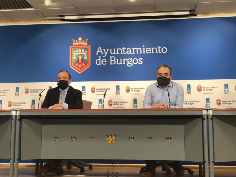 El Grupo Municipal de Vox intuye que el puesto de adjunto al jefe de gabinete del alcalde es en realidad un «asistente personal» para Vicente Marañón