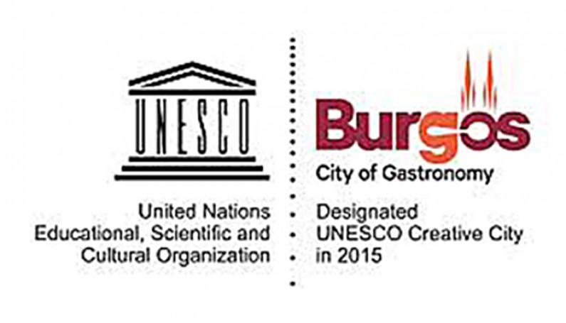 Burgos presente en la feria gastronómica «Forme Creative» de Bérgamo