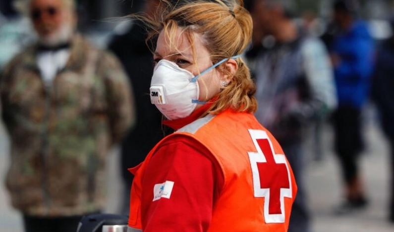 Cruz Roja atiende en Burgos a 11.162 mujeres