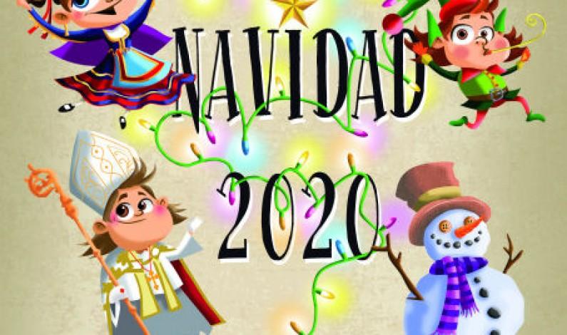 El Ayuntamiento de Burgos presenta la programación de Navidad para 2020